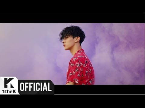 MV LEEGIKWANG이기광  What You Like