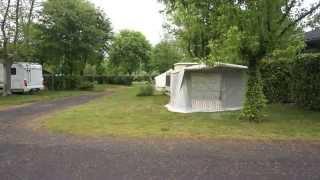 Camping la Croix de St Martin | Abrest | Vichy | Frankrijk 2014