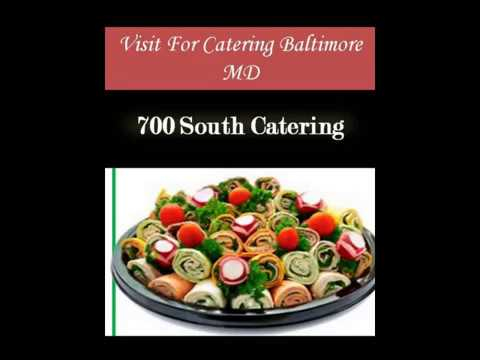 Visit For Catering Baltimore MD