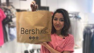 €50 outfit bij de bershka ♥ SHOPSPLASH #11