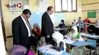 بدء امتحانات «الشهادة الابتدائية» ببنى سويف