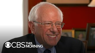 Bernie Sanders announces 2020 run: Extended interview