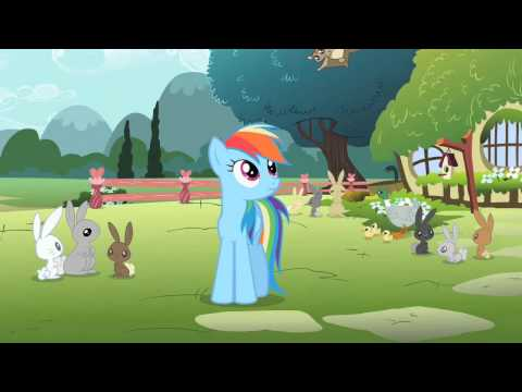 Find A Pet Song | MLP: Friendship Is Magic [HD]