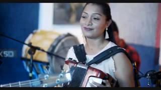 Alberto Pedraza con su ritmo y sabor, sesión acústica desde su estudio Vol. 3 YouTube Videos