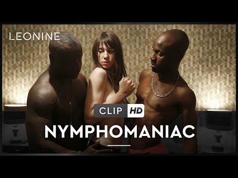NYMPHOMANIAC | Filmausschnitt | Die Wette gilt: Sex und Schokolinsen