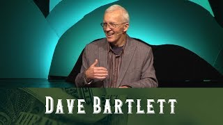I Love God But... the Church Doesn't Need My Money - Dave Bartlett