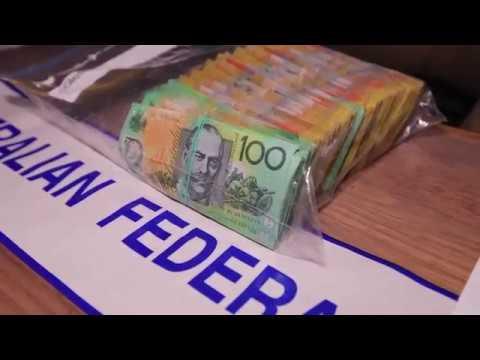 Operation Tribulation Six arrested following search warrants across Canberra