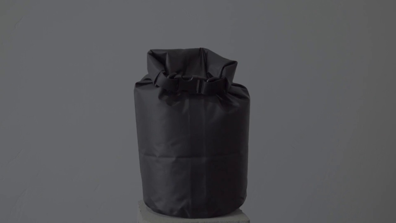 FARADAY DRY BAG - Silent Pocket's 10 Liter Waterproof and Signalproof  Faraday Cage