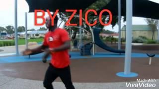 ABULE SOWO DANCE BY ZICO