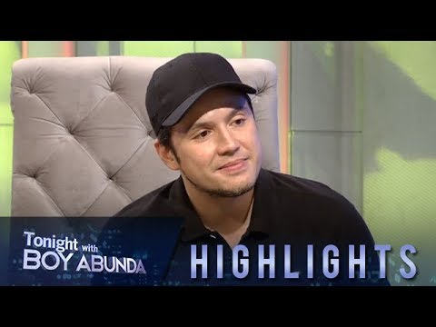 TWBA: Paul Soriano Talks About Toni Being His First Love