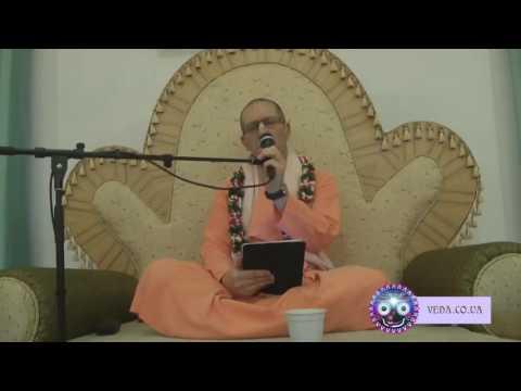 Шримад Бхагаватам 2.4.13 - Бхактивайбхава Свами