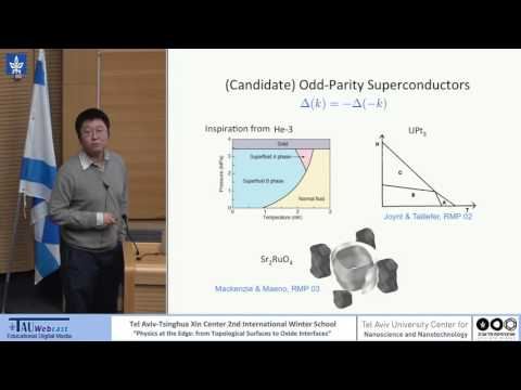 Topological Superconductivity in Quantum Materials and Devices
