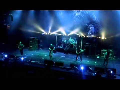 Iced Earth - A Question Of Heaven Live (Metal Camp Open Air 2008)