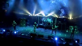 Iced Earth A Question Of Heaven Live Metal Camp Open Air 2008