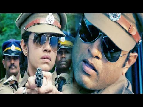 2017 New Release Hindi Dubbed Action Movie...