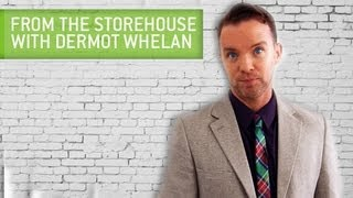 From The Storehouse with Dermot Whelan | RTÉ Two and RTÉ Player