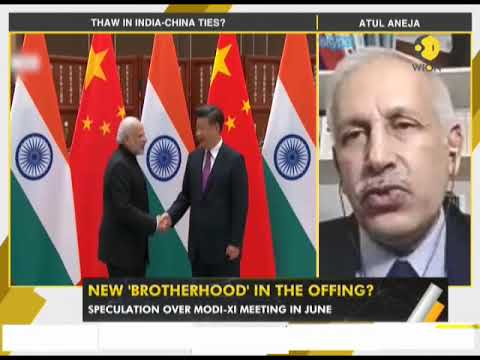 WION Gravitas: New 'brotherhood' in the offing? China says ties with India hold great potential