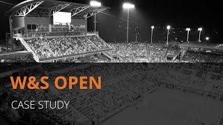 西南财团网球公开赛