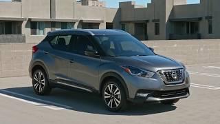 2018 Nissan KICKS - Insider Video