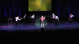 Kristen Schaal Sings & Dances to open the Writers Guild Awards