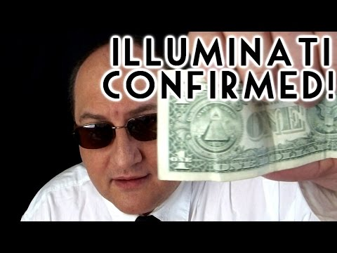 Illuminati Confirmed ASMR