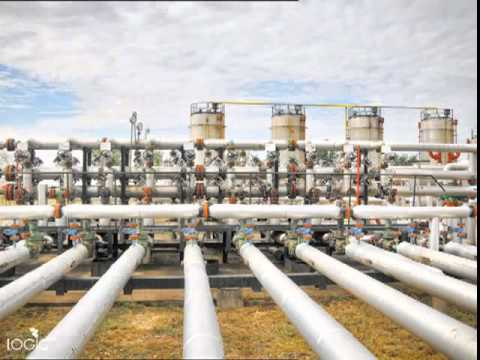 LOGIC Solutions Group: Solutions & Services for the Oil & Gas Sector