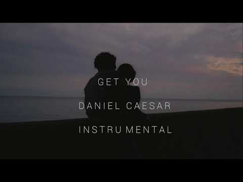 Get You - Daniel Caesar (Intsrumental prod. by Matt Diaz)