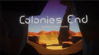 ColoniesEnd Teaser Trailer 1
