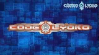 Código Lyoko Opening 2 Español Latino HD