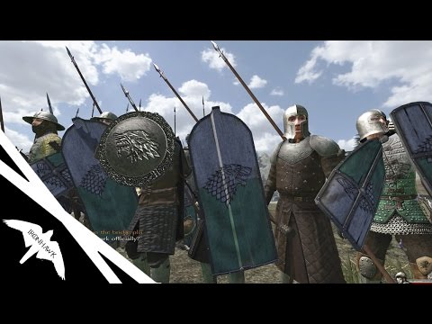 Starks at War! - Mount & Blade Persistent world