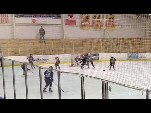 Ben Maier Goal Vs Flint
