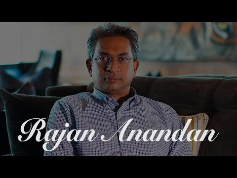 5 Reasons Sequoia India Chose Rajan Anandan to Lead Surge