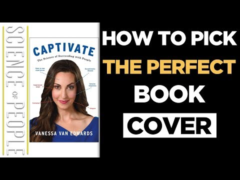 How to Pick the Perfect Book Cover