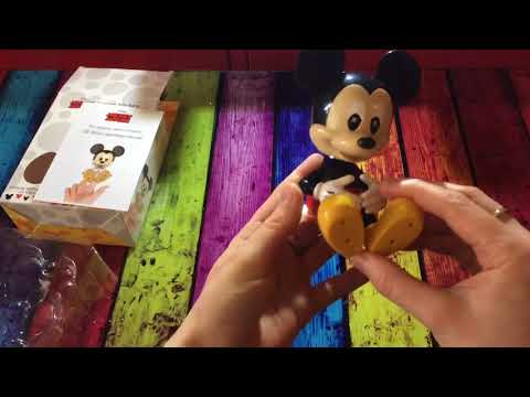 Disney Mickey Mouse Finger Toy by ARMANII