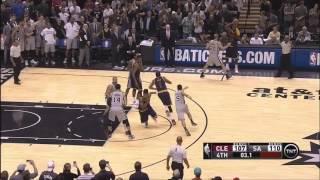 NBA Crazy 3 Pointers of 2014   2015 Season