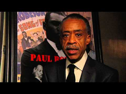 """Rev. Al Sharpton on """"The House I Live In"""""""