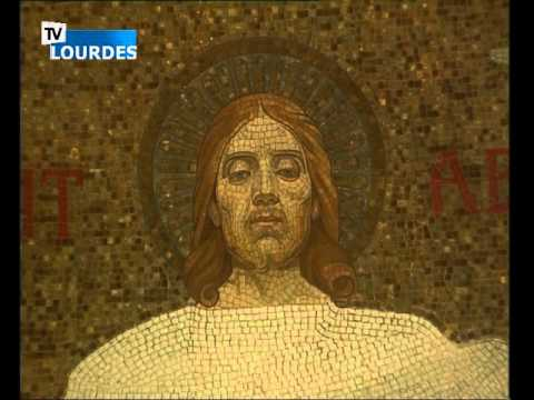 Rosario di Lourdes 22 nov. 2015