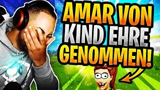 👉AMAR WILL BE A CHILD👈 | KAMOLRF BHOP NOSCOPE😱 | FORTNITE GERMAN HIGHLIGHTS