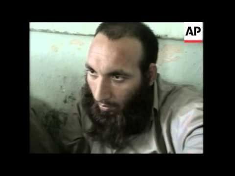 Guantanamo Bay prisoners back in Kabul