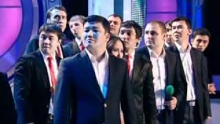 КВН 2010 - кубок СНГ - Казахстан (часть 10)