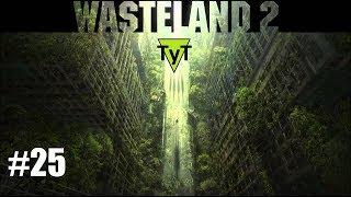видео Полное прохождение игры Wasteland 2, часть 5: квесты (храм, тюлений пляж, фанатики, бордель), задания, локации, гайд, описание, концовка, конец, финал - как пройти Вестленд 2 (советы, руководства, хитрости, секреты)