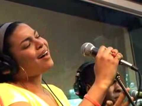Jordin Sparks - Tattoo (Acoustic)