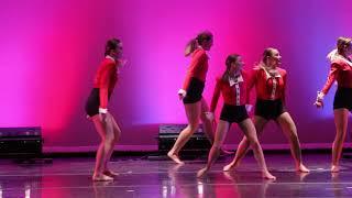 The Greatest Show - Alta Dance Company