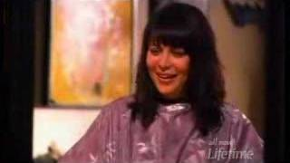 Army Wives - Denise Gets a Makeover