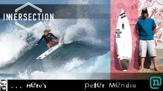 PETE MENDIA INNERSECTION 2012