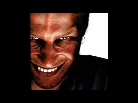 (432Hz) Aphex Twin - Cornish Acid - (Richard D. James Album)