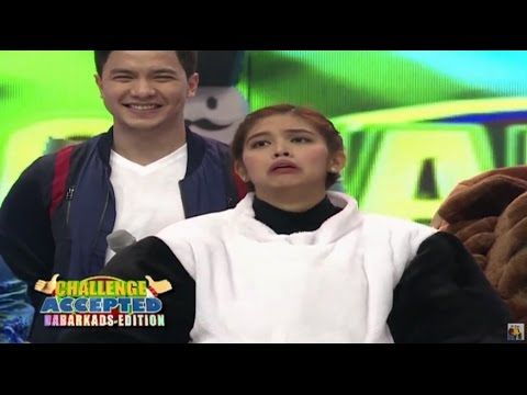 Eat Bulaga Challenge Accepted Dabarkads Edition November 19 2016 Full Episode #ALDUBBabyGender