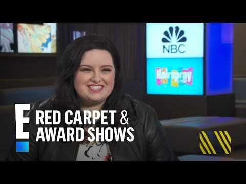 """Maddie Baillio Had Trouble Keeping """"Hairspay Live"""" Role a Secret 