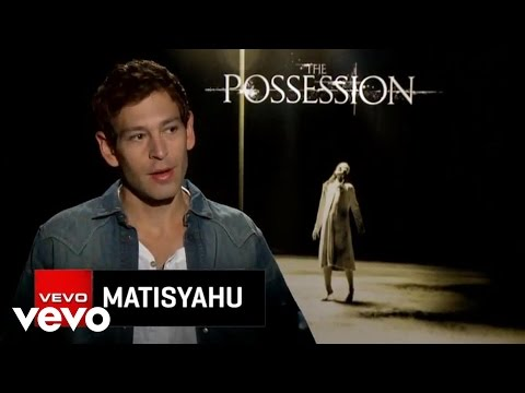 Matisyahu - VEVO News Interview
