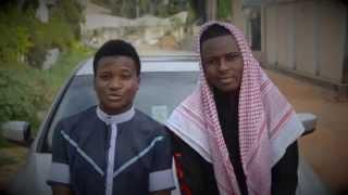 Bee Coco and teeswag- Iftar Comedy  Video